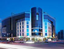 Holiday Inn Dubai-Al Barsha - Dubai, United Arab Emirates -