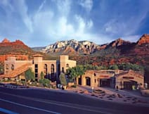 Best Western Plus Arroyo Roble Hotel - Sedona, Arizona - Exterior