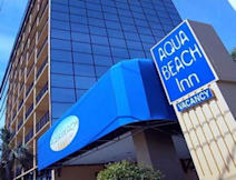 Aqua Beach Inn - Myrtle Beach, South Carolina -