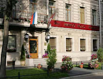 Marco Polo St Petersburg Hotel - St Petersburg, Russian Federation -