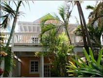 Douglas House - Key West, Florida -