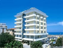 Hotel Imperial Beach - Rimini, Italy - 