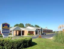 Best Western On The Lake - Clarksville, Virginia -