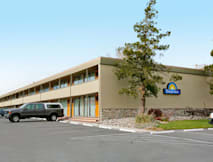Days Inn Meadow Wood Courtyard - Reno, Nevada -