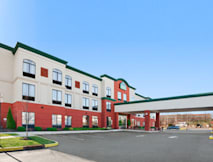 Wingate by Wyndham Mt. Laurel - Mt. Laurel, New Jersey -