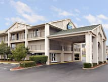 Days Inn & Suites - Mobile, Alabama -