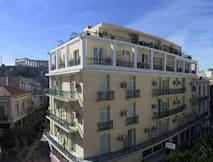 Carolina Hotel Athens - Athens, Greece -