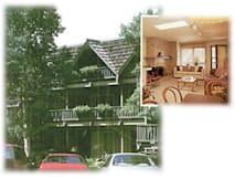 Aspen Accommodation - Aspen, Colorado -