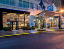 TRYP New York City Times Square South - New York, New York -