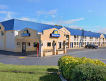 Days Inn Airport Chattanooga - Chattanooga, Tennessee -