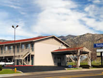 Travelodge Albuquerque - Albuquerque, New Mexico - 