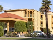 Travelodge Convention Center Hotel - Long Beach, California - 