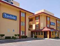 Travelodge - Sacramento, California - 