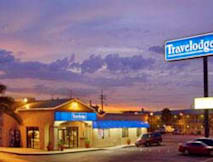 Travelodge - Tucson, Arizona -
