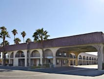 Travelodge - Indio, California -