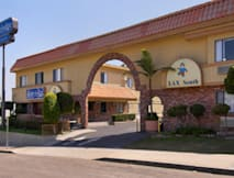 Travelodge LAX South - El Segundo, California -