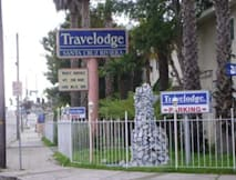 Beachway Inn and Suites - Santa Cruz, California -