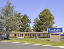 Travelodge - Santa Rosa, California -