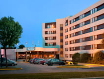 Travelodge Toronto East - Scarborough, Canada -