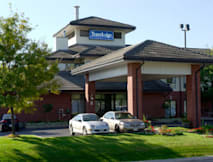 Travelodge Barrie - Barrie, Canada -