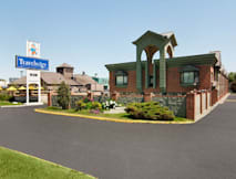 Travelodge South - Calgary, Canada -