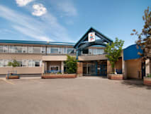 Travelodge Edmonton East - Edmonton, Canada -