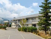 Travelodge Salmon Arm - Salmon Arm, Canada -