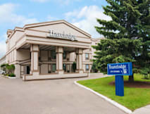Travelodge - Red Deer, Canada -