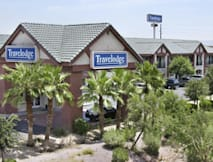 Travelodge - Phoenix, Arizona -