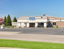 Travelodge - Grand Forks, North Dakota -