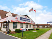 Travelodge Niagara Falls - Niagara Falls, New York -
