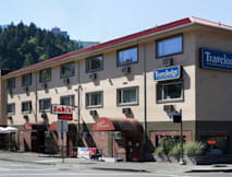 Travelodge City Center - Portland, Oregon -