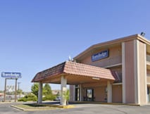 Travelodge Farmington - Farmington, New Mexico -