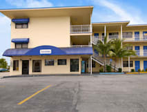 Travelodge - Fort Lauderdale, Florida -