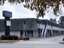 Travelodge Wilmington - Wilmington, North Carolina -