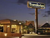 Travelodge Ambassador Strip Inn - Las Vegas, Nevada -