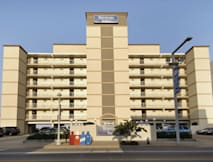 Travelodge Suites - Virginia Beach, Virginia -