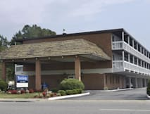 Travelodge - Williamsburg, Virginia - 