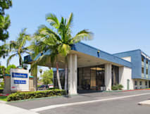 Travelodge Anaheim Inn - Anaheim, California -