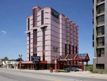 Travelodge Hotel by the Falls - Niagara Falls ONT, Canada - 