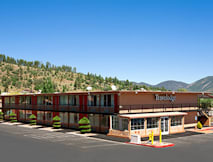 Travelodge Flagstaff - NAU Conference Ct - Flagstaff, Arizona -
