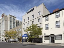 Days Inn Philadelphia Convention Ctr - Philadelphia, Pennsylvania -
