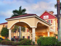 Hawthorn Suites of Naples - Naples, Florida -