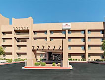 Hawthorn Suites By Wyndham - Albuquerque, New Mexico -