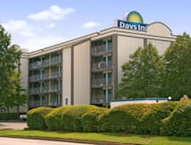 Days Inn Norfolk Military Circle - Norfolk, Virginia -