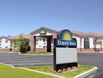 Days Inn - Torrey, Utah -