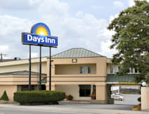 Days Inn - Attleboro, Massachusetts -