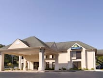 Days Inn - Sanford, North Carolina -