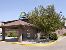 Days Inn - Grand Forks, North Dakota - 