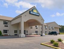 Days Inn - Ashland, Kentucky - 